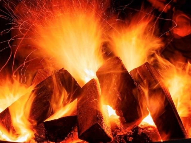 Open Burning Restrictions