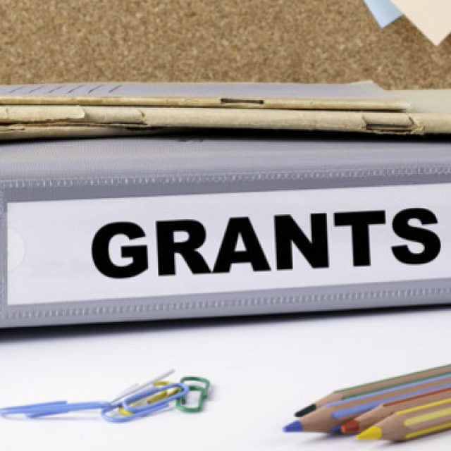 Grants in Aid Applications Due Feb. 5
